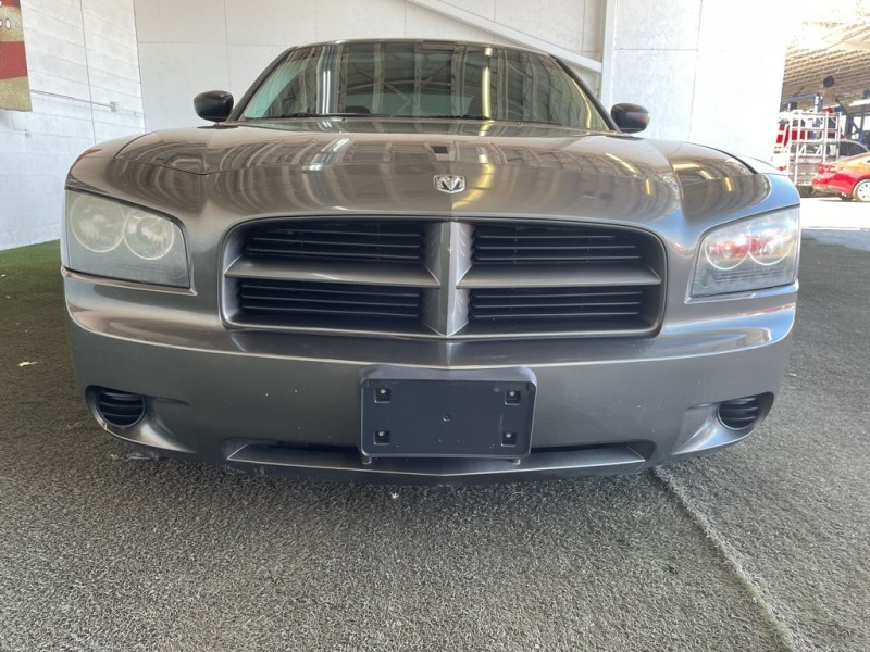 Dodge Charger 2008 price $11,977