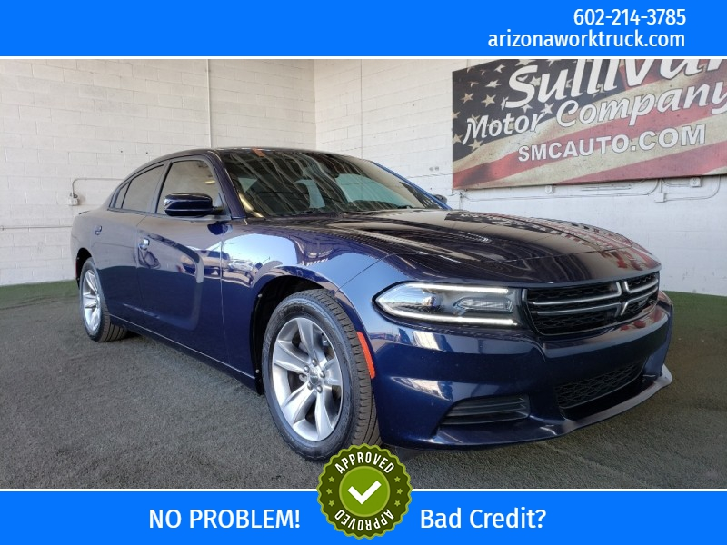 Dodge Charger 2015 price $22,777
