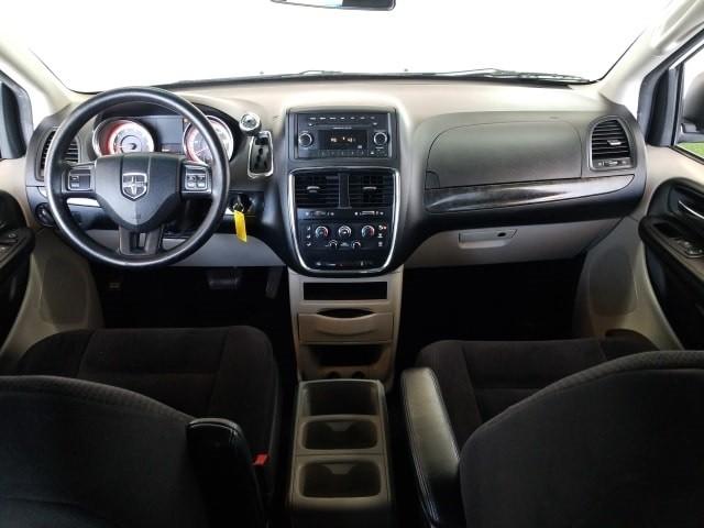 Dodge Grand Caravan 2014 price $13,977