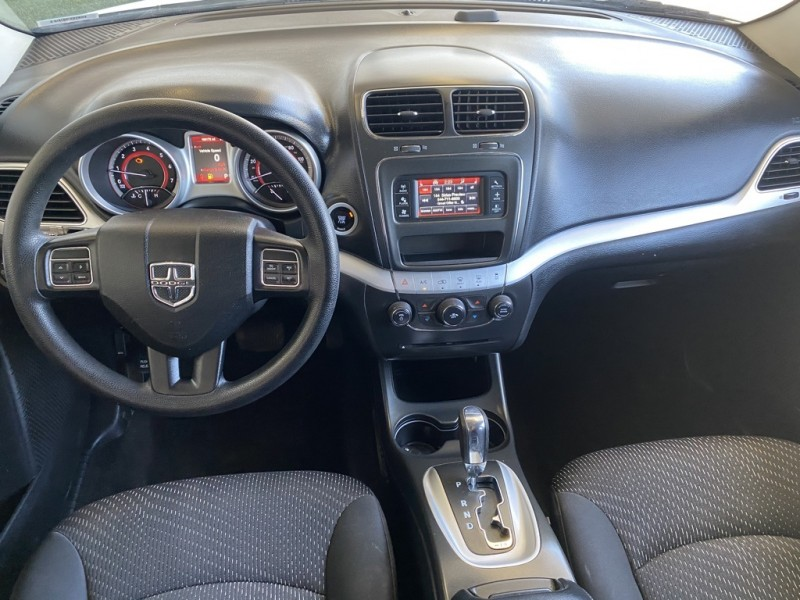 Dodge Journey 2016 price $13,977
