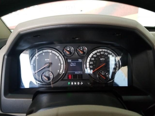 Dodge Ram 1500 2010 price $19,777