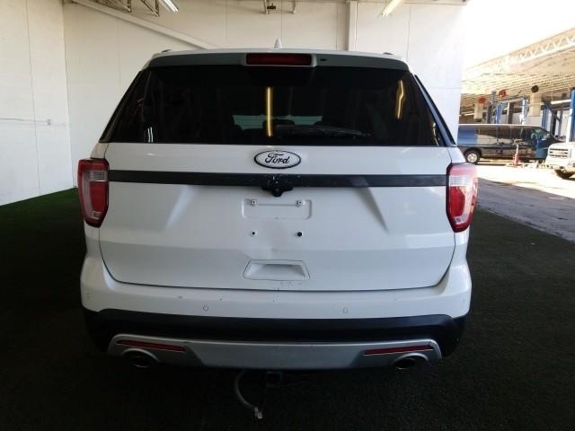 Ford Explorer 2016 price $19,777