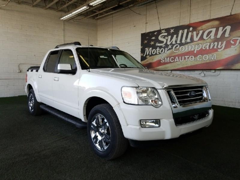 Ford Explorer Sport Trac 2010 price $17,777