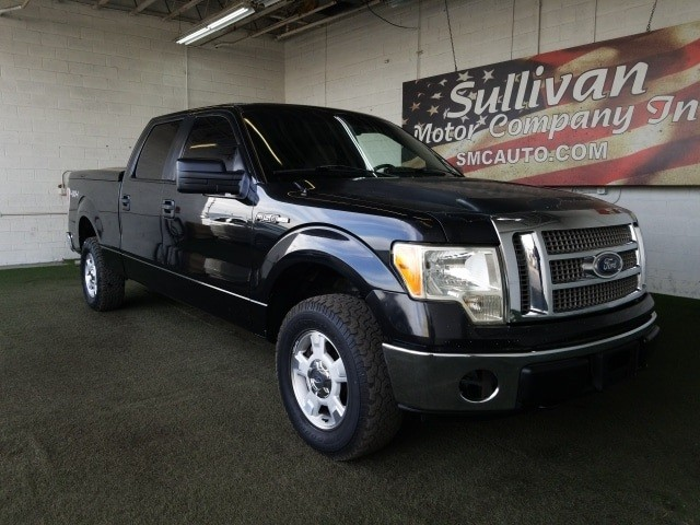 Ford F-150 2010 price $19,777