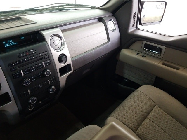 Ford F-150 2010 price $16,777