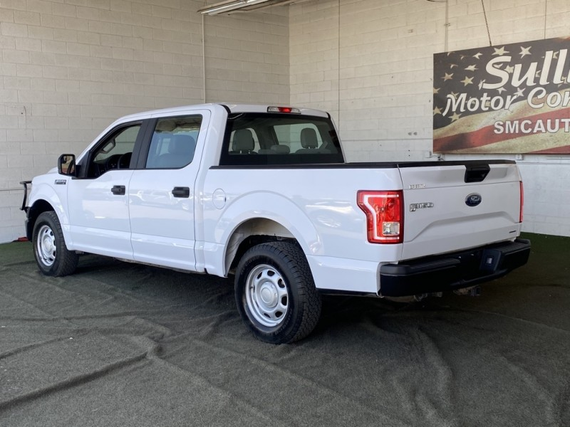 Ford F-150 2016 price $36,977
