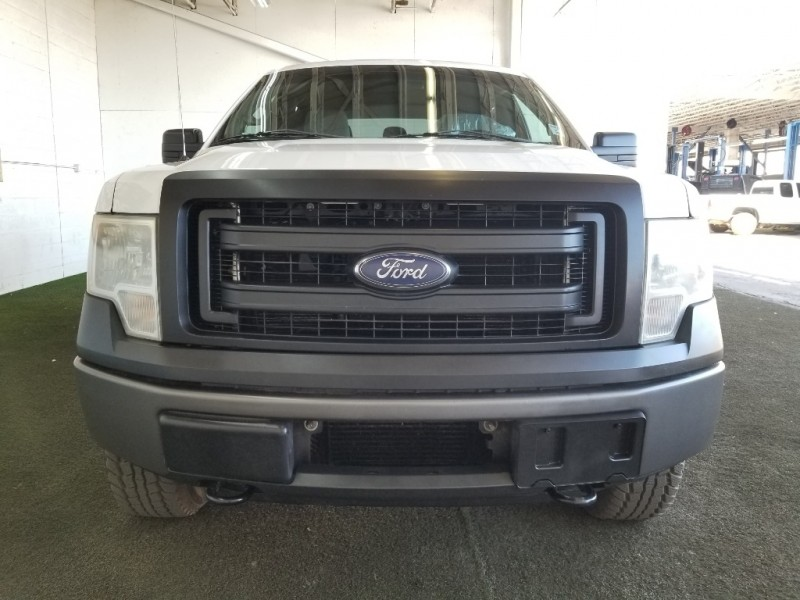 Ford F-150 2013 price $21,977