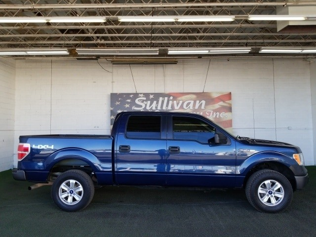 Ford F-150 2014 price $27,977