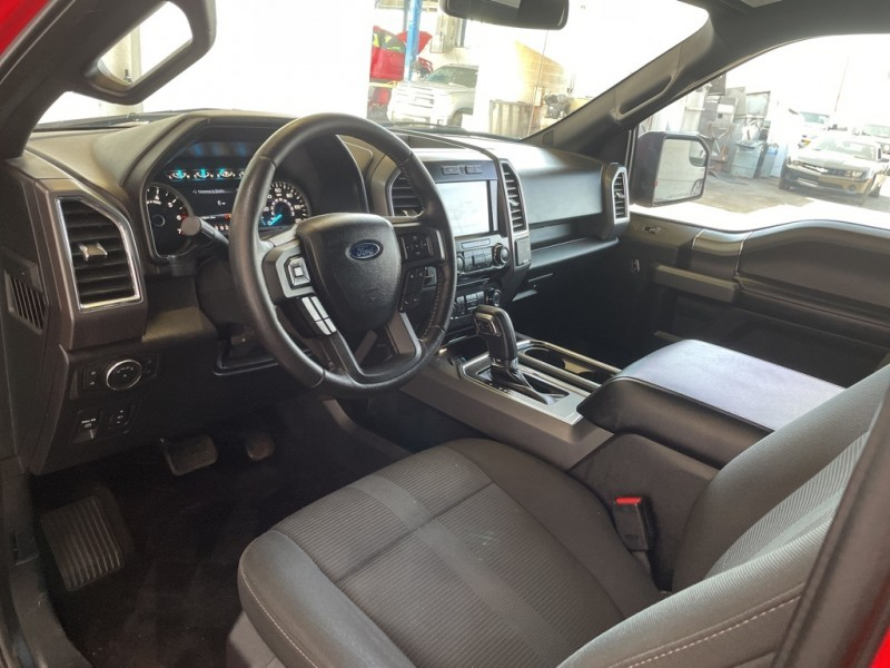 Ford F-150 2016 price $35,965