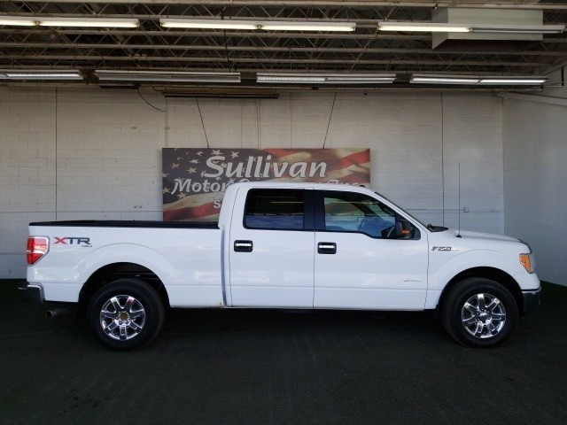Ford F-150 2014 price $23,977