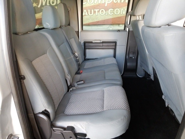 Ford F-250SD 2013 price $33,977