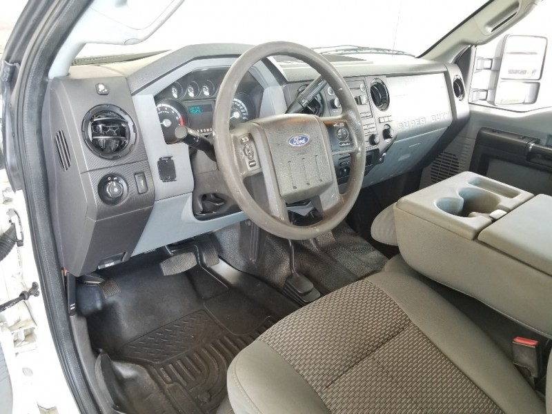 Ford F-250SD 2013 price $29,777
