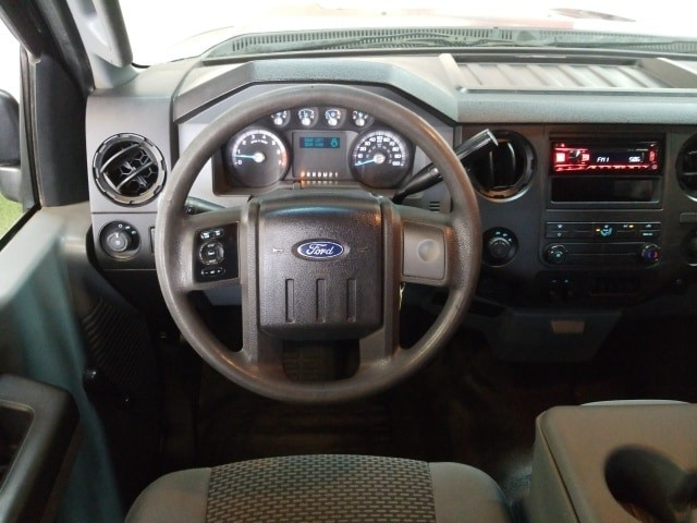 Ford F-250SD 2011 price $25,977
