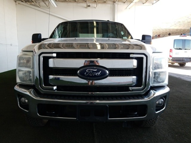 Ford F-250SD 2012 price $33,977
