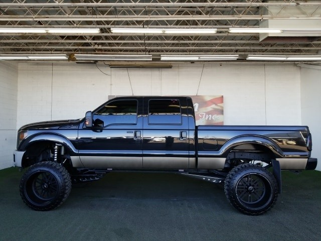 Ford F-250SD 2013 price $49,777