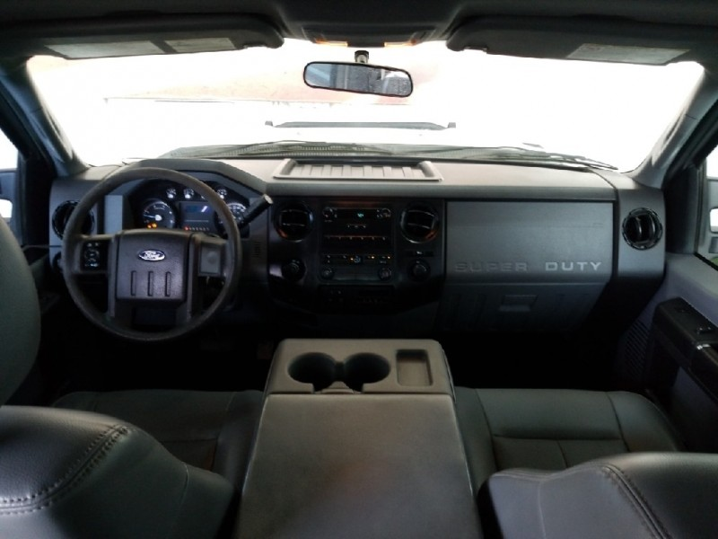 Ford F-250SD 2012 price $28,777