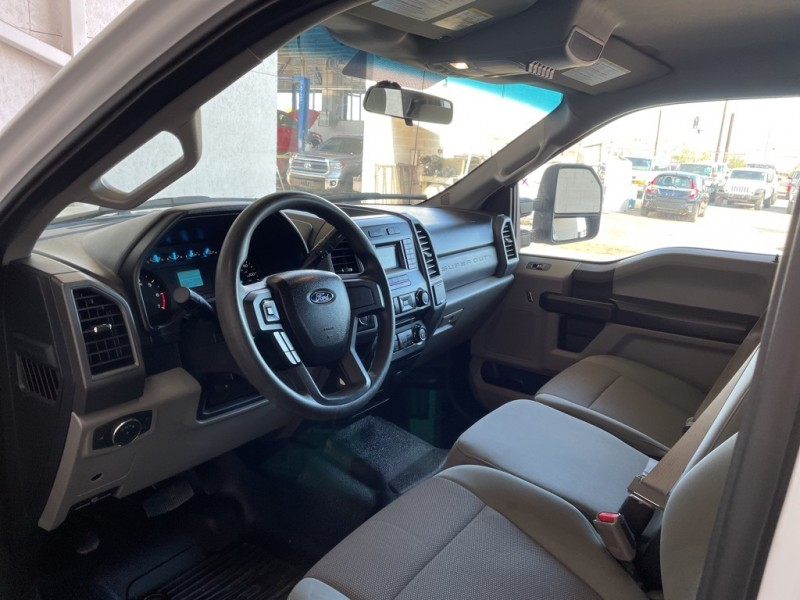 Ford F-350SD 2017 price $47,984