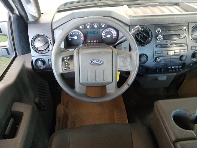 Ford F-350SD 2011 price $25,977