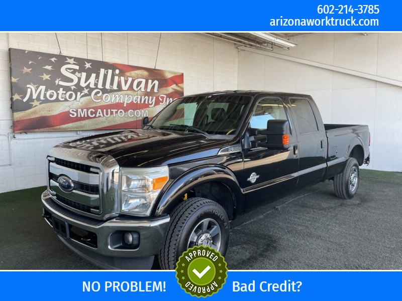 Ford F-350SD 2011 price $32,994