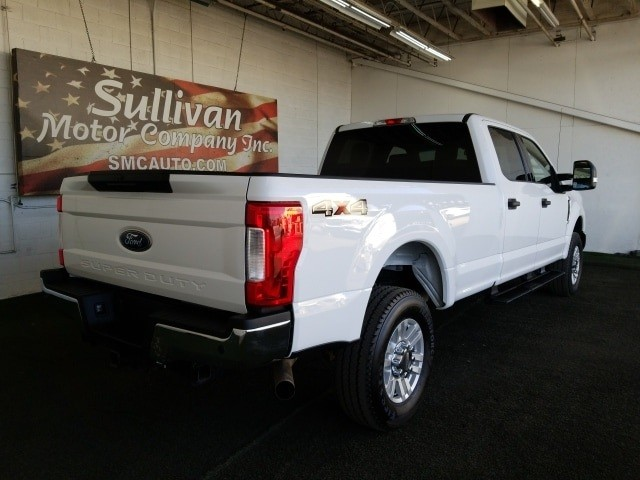 Ford F-350SD 2019 price $56,688