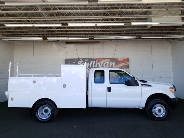 Ford F-350SD 2011 price $35,977
