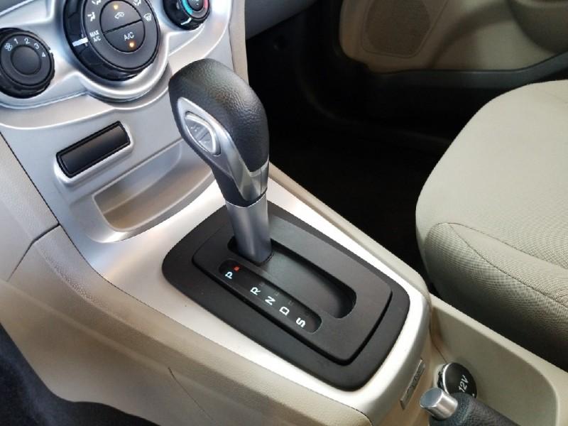 Ford Fiesta 2014 price $10,977