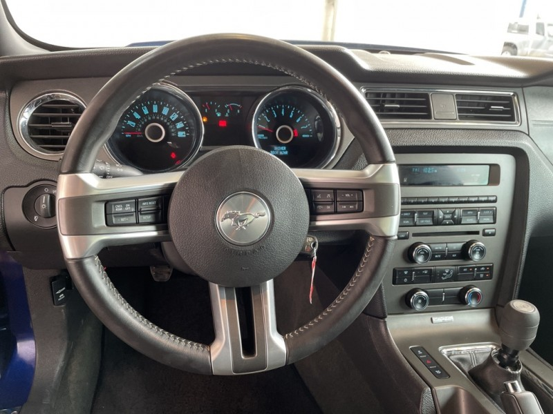 Ford Mustang 2014 price $31,777