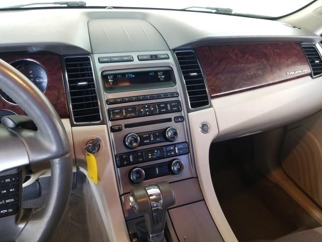 Ford Taurus 2011 price $9,777