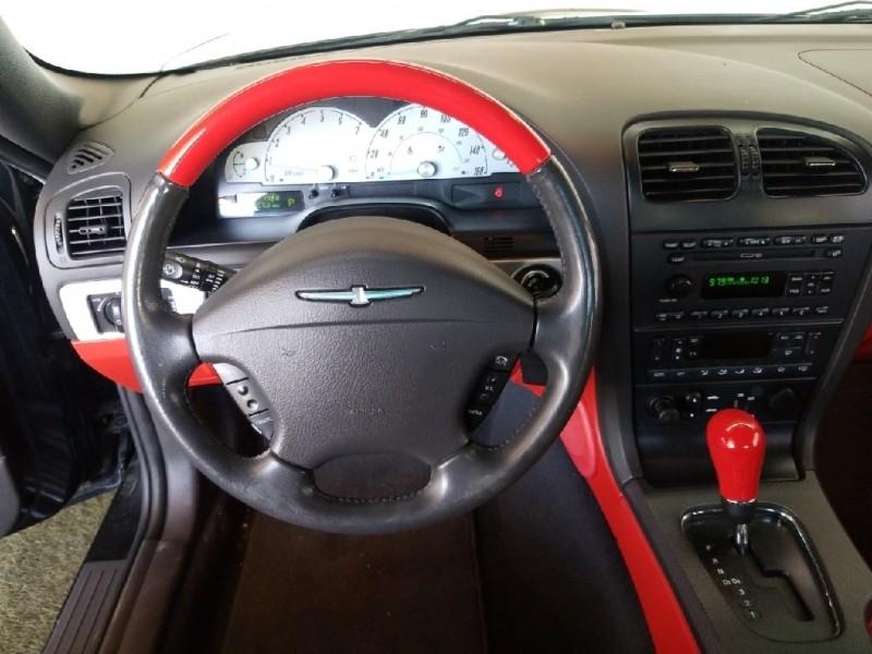 Ford Thunderbird 2002 price $19,777