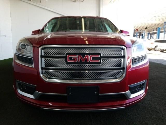 GMC Acadia 2013 price $23,977