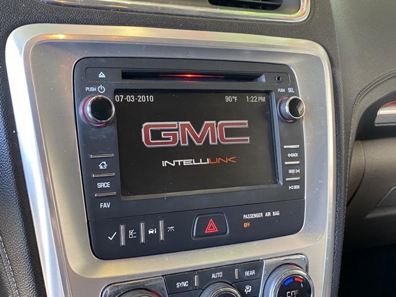GMC Acadia 2013 price $21,977