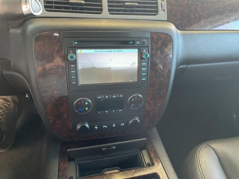 GMC Sierra 2500HD 2011 price $46,777
