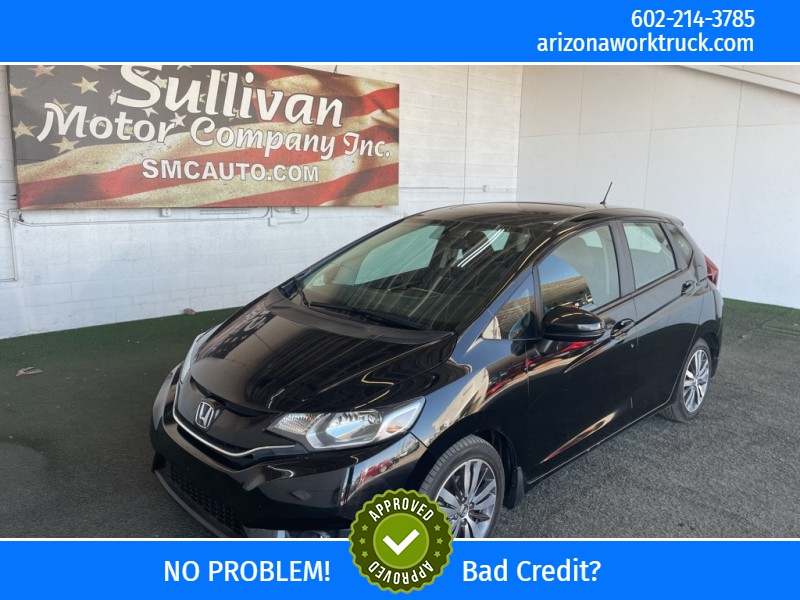 Honda Fit 2015 price $14,977