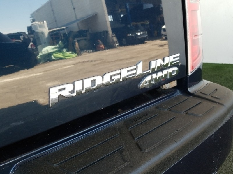 Honda Ridgeline 2010 price $16,777