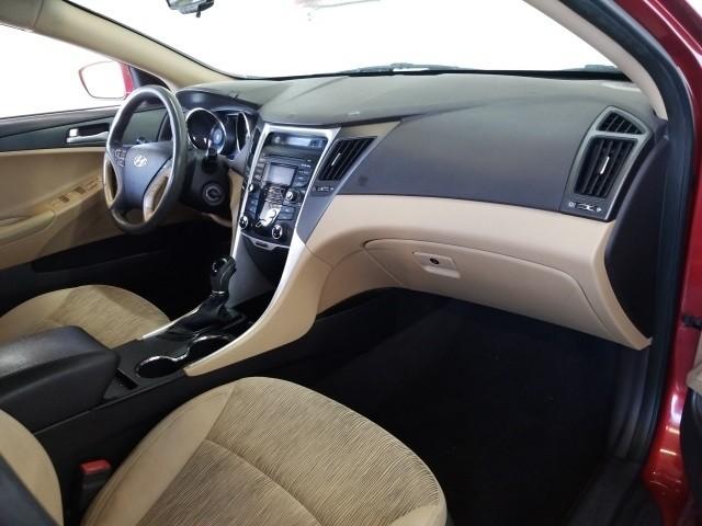 Hyundai Sonata 2012 price $11,977