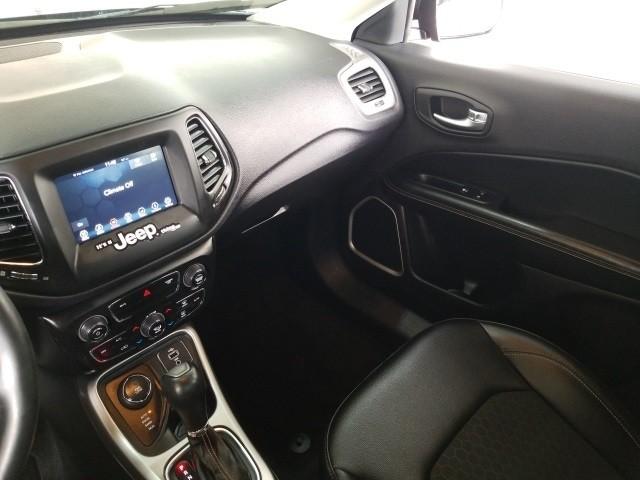 Jeep New Compass 2017 price $26,777
