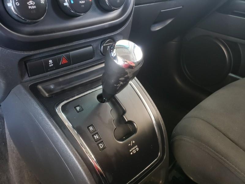 Jeep Patriot 2015 price $11,977