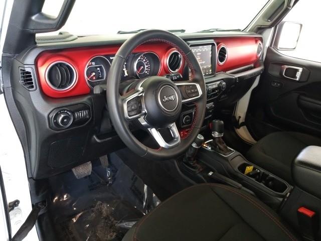 Jeep Wrangler 2020 price $58,977
