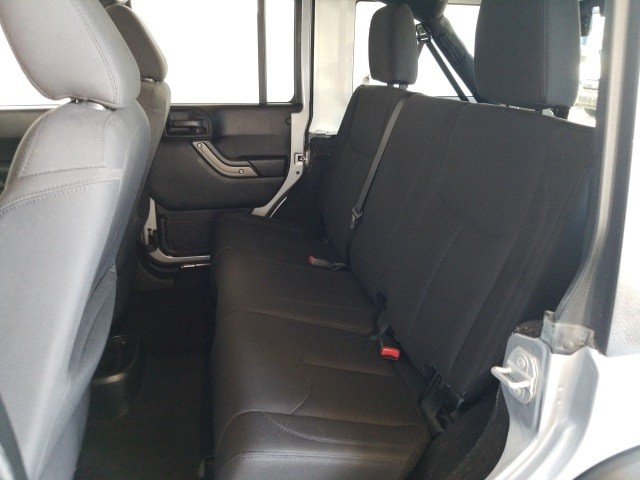 Jeep Wrangler JK 2018 price $34,977