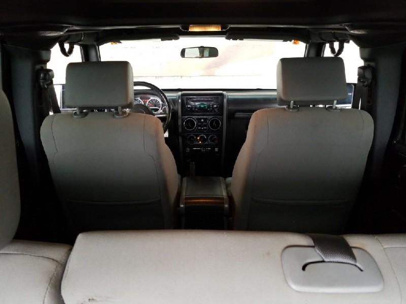 Jeep Wrangler 2010 price $20,977
