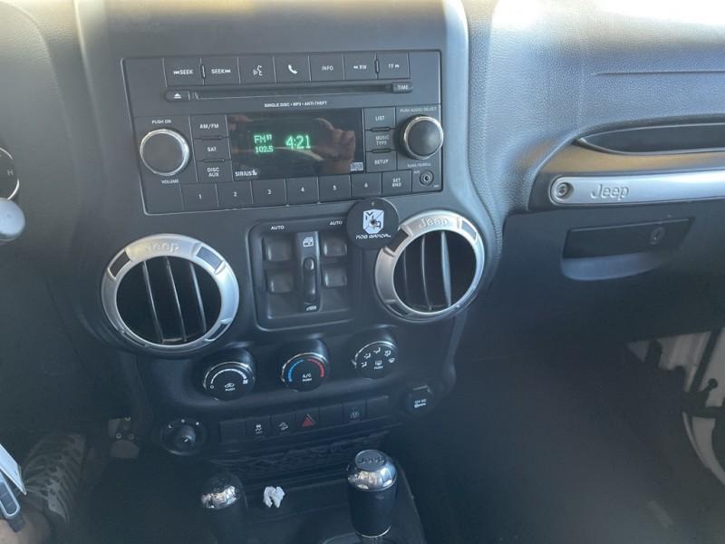 Jeep Wrangler 2015 price $40,977