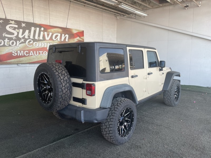 Jeep Wrangler 2012 price $26,988