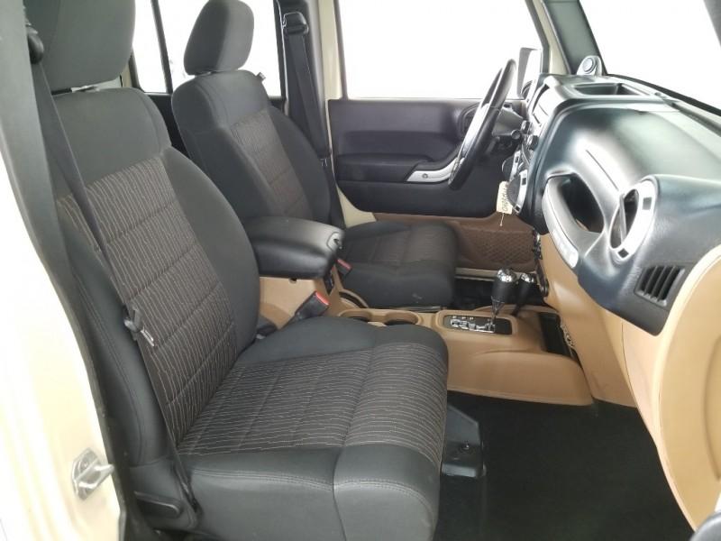 Jeep Wrangler 2012 price $31,898