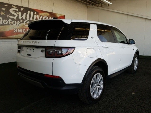 Land Rover Discovery Sport 2020 price $43,994