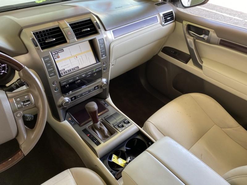 Lexus GX 2014 price $30,318