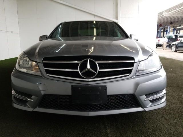 Mercedes-Benz C-Class 2014 price $18,777