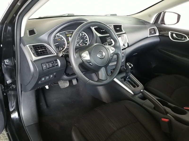 Nissan Sentra 2017 price $12,977