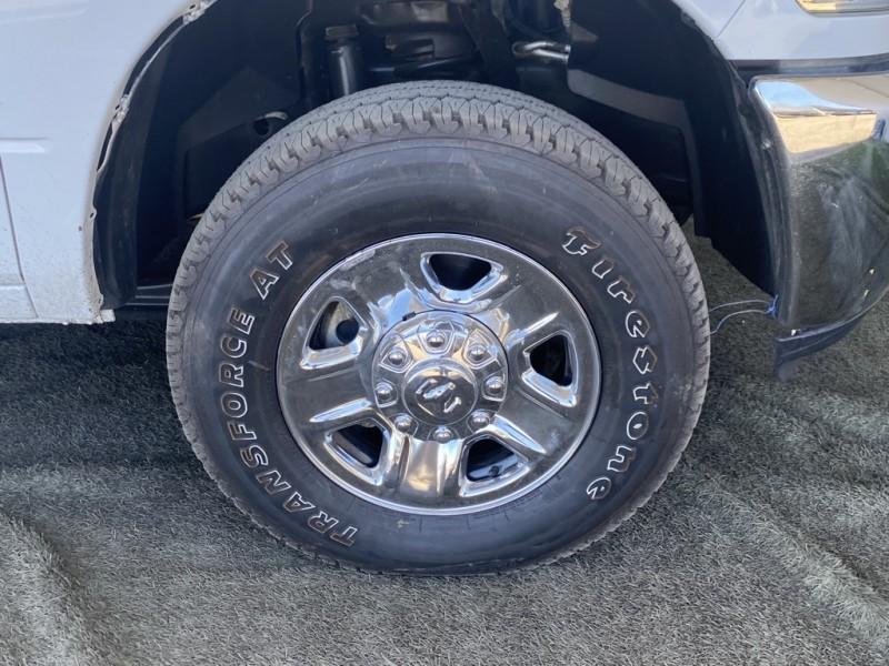 Ram 2500 2018 price $41,998