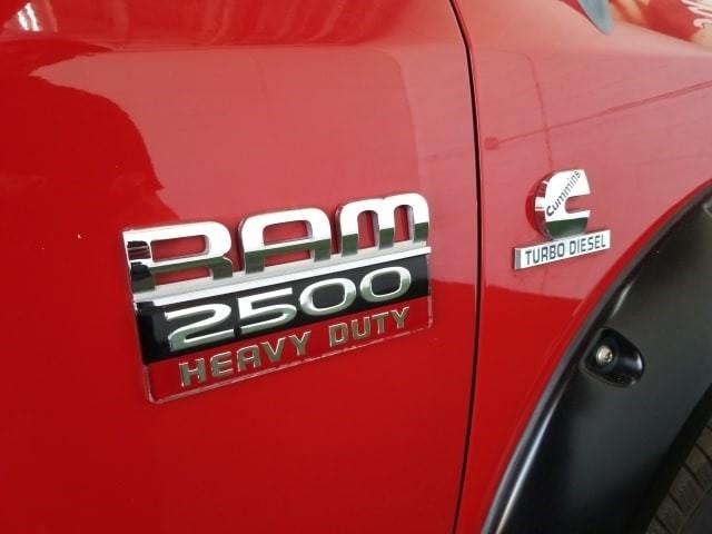 Ram 2500 2011 price $40,977