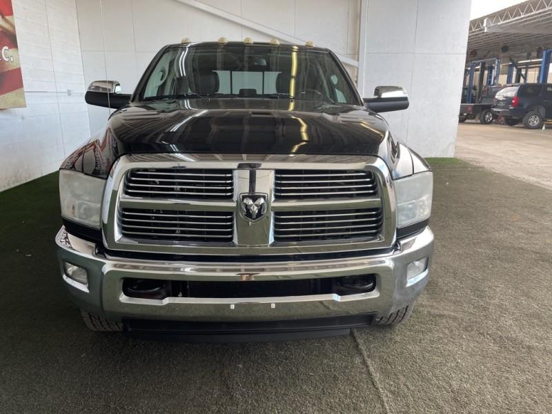 Ram 2500 2011 price $43,977